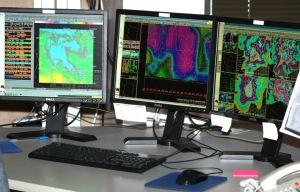 Weather Computers