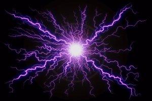 Lightning optical