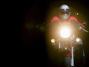 motorcycle-night-rider