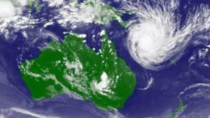 Hurricane Australia
