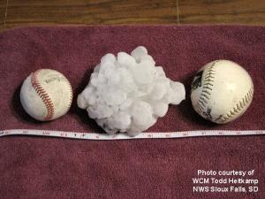 hail baseball