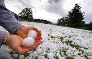 Hail large 1