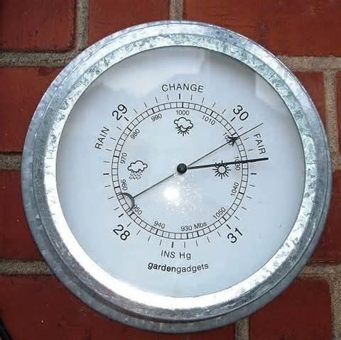 barometer 3