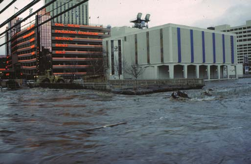 Reno flood 97