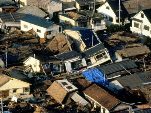 Earthquake 1