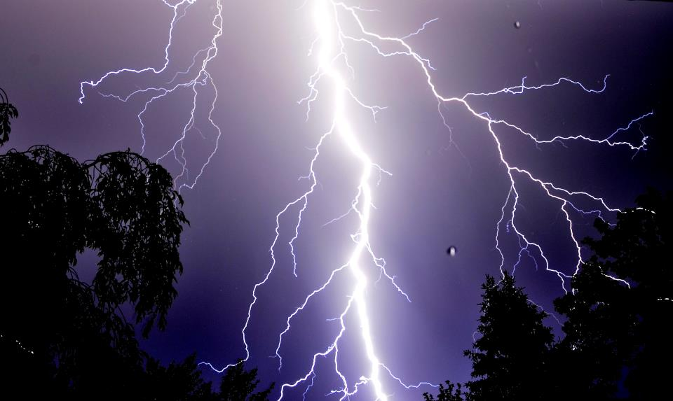 Can You Have Lightning Without Thunder