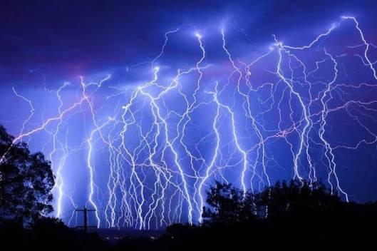 Lightning lots