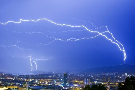 Positive lightning 2