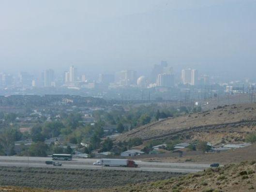 smog reno