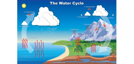 water cycle1