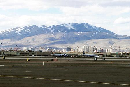 reno-airport