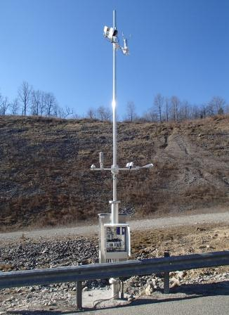 Road Weather Station RWS200