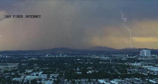 Reno Tstorm